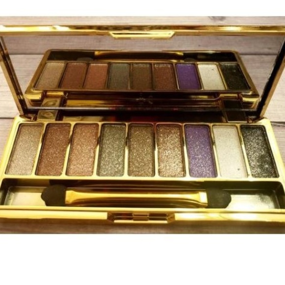 Other - Glitter EyeShadow 9 Color Dazzle Palette #3